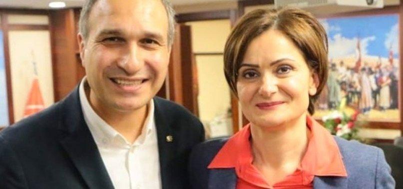 CHP'Lİ KAFTANCIOĞLU'NA SORUŞTURMA ŞOKU!