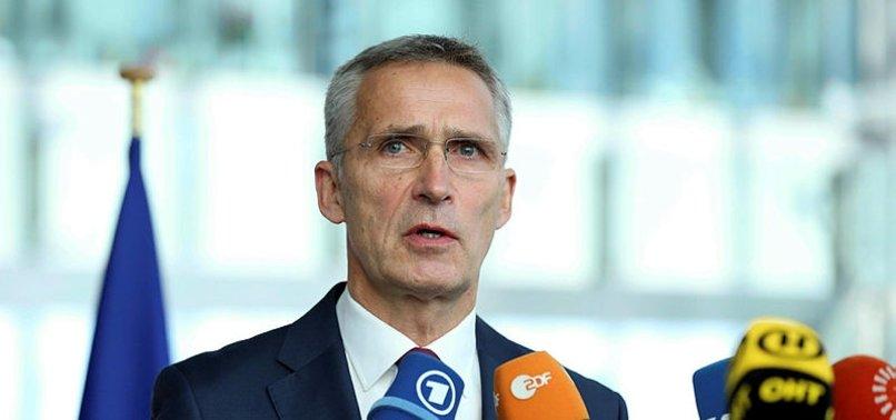 NATO'DAN FLAŞ SURİYE AÇIKLAMASI: TALEP OLMADI