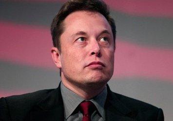 Elon Musk'a mesaj! 'Füzeyi gördün mü?'