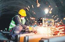 Türk-İş'in işçileri sendikalı oluyor