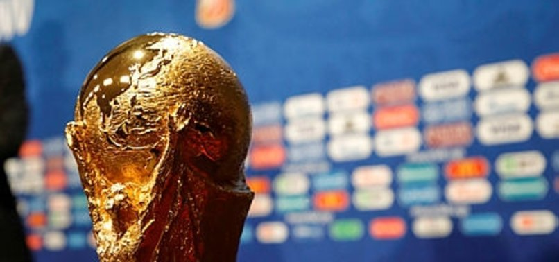 FIFA, 2022 DÜNYA KUPASI'NIN TARİHİNİ AÇIKLADI