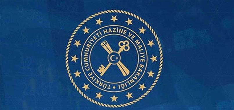 HAZİNE BAKANLIĞI: TÜRKİYE IMF'DEN KİMİN MEDET UMDUĞUNU GÖRDÜ