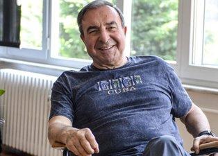 İzleyici tarafından Rıza Baba olarak bilinen Zafer Ergin'in o fotoğrafı olay oldu