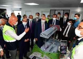 Zigana Tüneli ne zaman açılacak? Ulaştırma ve Altyapı Bakanı Adil Karaismailoğlu tarih verdi