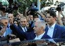 Binali Yıldırım, AK Parti İstanbul İl Başkanlığından ayrıldı