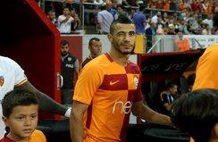 Belhanda'dan Fenerbahçe açıklaması