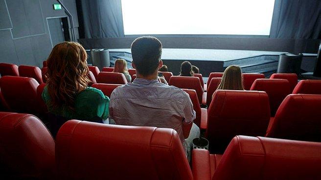 Sinemaya yerli filmler damga vurdu