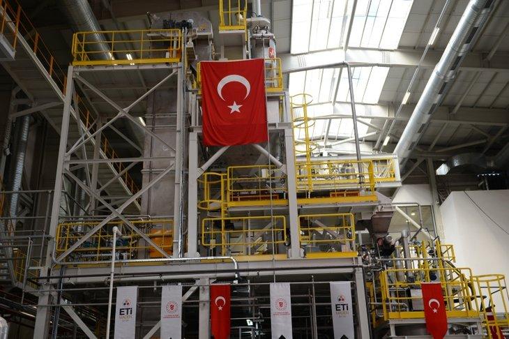Son dakika | Türkiye'de bir ilk daha! Enerjide önemli hamle! Başkan Erdoğan açılışını yaptı