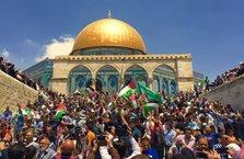 ABD'den Kudüs ve büyükelçilik açıklaması