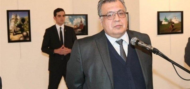 KARLOV SUİKASTİ DAVASINDA FLAŞ GELİŞME!
