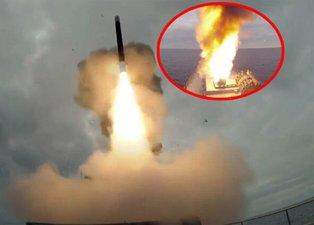 Karadeniz alev aldı: Rusya'dan NATO ve Ukrayna'ya gözdağı! İşte ilk görüntüler