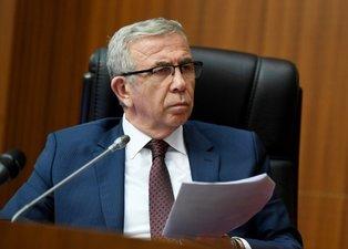 Mansur Yavaş'ın skandalları bitmiyor! ASKİ'de sayaç zararı! 169 TL olan sayaç 380 TL'den alındı