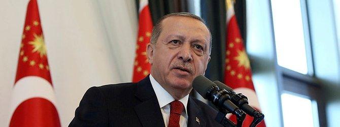 Başkan Erdoğan 49 yıllık yasağı kaldırdı