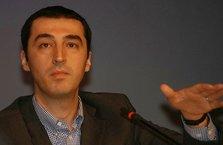 Cem Özdemir, öldürülen PKK/PYD'li teröristlere üzüldü