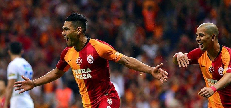 Brügge Galatasaray
