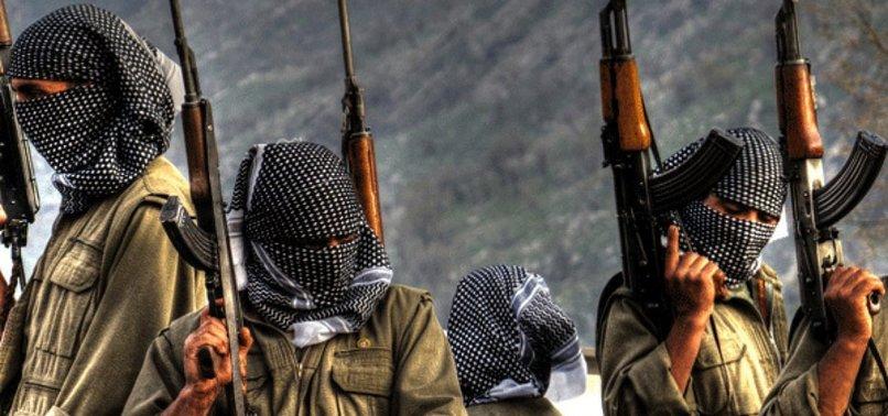 YPG'DEN KAÇTI, TÜRKİYE'YE SIĞINDI! KADIN TERÖRİSTTEN İTİRAF