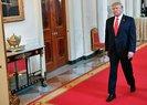 Trump imzaladı! ABD terörle mücadelede yaptırım ağını genişletiyor