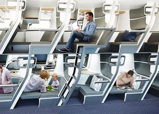 Koronavirüs havacılık sektöründe yeni bir dönem başlatıyor!