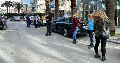 Son dakika: İzmir'e giriş çıkışlar yasaklandı mı? İzmir'e giriş yasak mı? İşte açıklama...