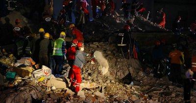 Son dakika: AFAD'dan İzmir depremiyle ilgili ilk rapor! Ön değerlendirme raporu yayımlandı