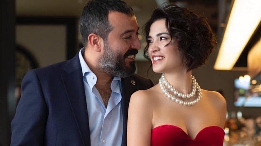 Mustafa ÜstündağEcem Özkaya ile ilgili görsel sonucu
