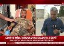 YPG'li teröristlerden Suriye Milli Ordusu askerlerine alçak saldırı! 3 şehit, 18 yaralı |Video