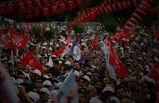 Doğu seçmeninden HDP'ye tokat!