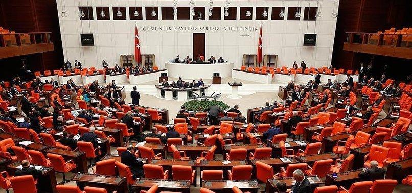 6. MADDE 342 OYLA KABUL EDİLDİ!