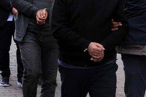 Deşifre oldular! Yalova'da FETÖ gözaltıları