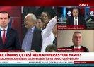 Son dakika: Küresel finans çetesi neden operasyon yaptı? CHPnin darbe imalarının ardından bu saldırı ne anlama geliyor?  Video