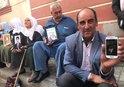 EVLAT NÖBETİNE GELEN BABA: OĞLUMU İSTANBUL'DA HDP'LİLER KAÇIRDI