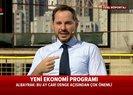 Bakan Albayrak: Bu ay cari denge açısından önemli... |Video