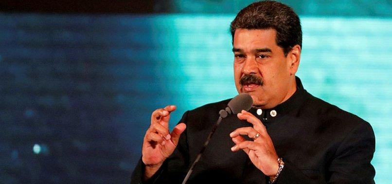 MADURO'DAN DİKKAT ÇEKEN TALİMAT