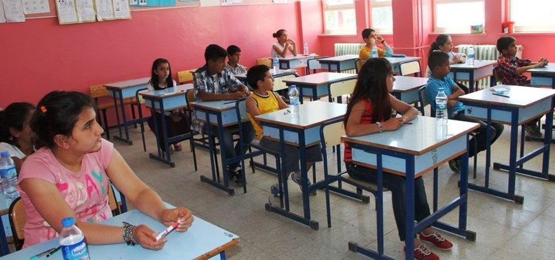 Bursluluk sınavını kazanmak için kaç puan gerekir? 2020 MEB İOKBS 5. 6. 7. 8. 9. 10. 11. sınıf taban puanı kaç?