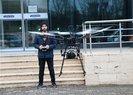 SAKARYA'DAN BANGLADEŞ'E DRONE İHRACATI
