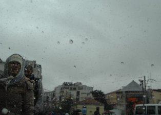 Meteoroloji hava durumu   İstanbul'da bugün hava nasıl olacak? 20 Eylül Pazartesi hava durumu