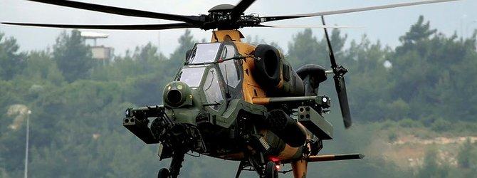T129 Atak'tan Latin Amerika'ya 'çıkartma'