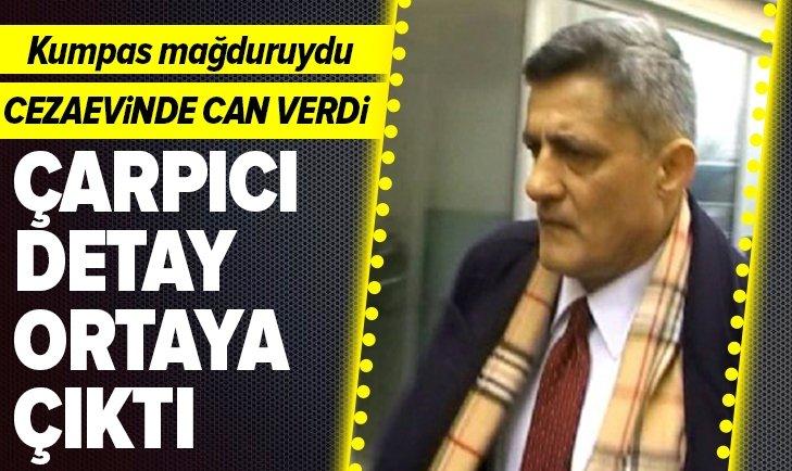 KUMPAS MAĞDURU MİT'Çİ KOZİNOĞLU İLE İLGİLİ DİKKAT ÇEKEN DETAY!