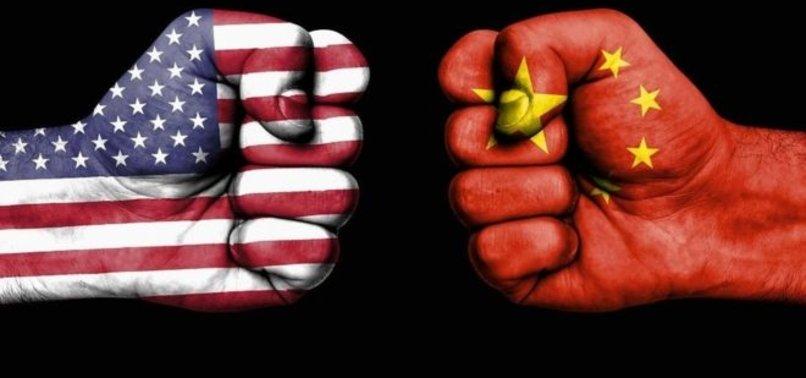 ABD'DEN ÇİN İÇİN YENİ HAMLE