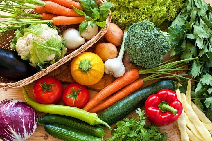 Ömrü uzatan besinlerin listesi açıkladı