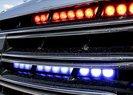 Kamuda araçlarda çakar lamba kullanılması yasaklandı