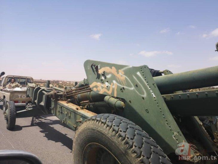 ABD eski Dışişleri Bakan Yardımcısı Matthew  Bryza: Libya'da söz sahibi Türkiye'dir