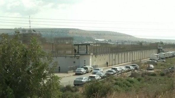İsrail'den Filistinli mahkumlara işkence!