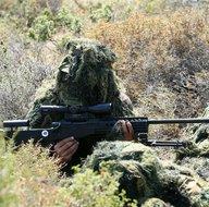 Türkiyenin gururu Bora-12 ile hedefi 12den vuruyor! Katar polisi de test etti