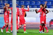 Süper Lig'de müthiş maçı Antalya kazandı!