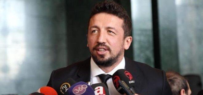 TÜRKOĞLU'NDAN FENERBAHÇE'YE TEBRİK