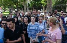Adnan Oktar'a destek verenler hakkında flaş karar!