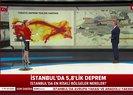 Son dakika: İstanbul'da bir korkutan deprem daha! Silivri açıklarında yeni bir sarsıntı meydana geldi
