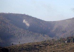 Muhalifler Türkmen Dağı'nda operasyon başlattı