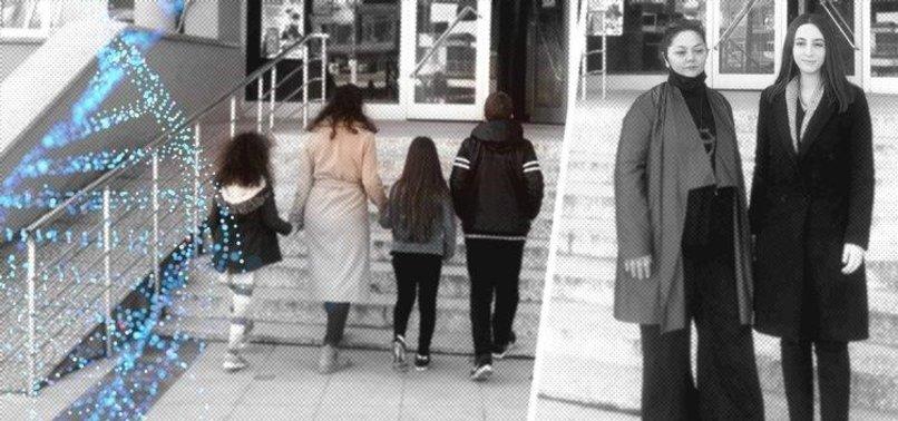 Bir baba iki DNA! Çocukların annesi konuştu